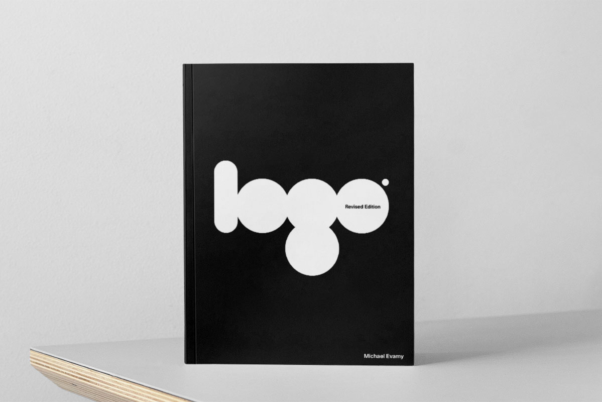 LOGO: THE REFERENCE GUIDE TO SYMBOLS AND LOGOTYPES (REVISED EDITION) - MICHAEL EVAMY